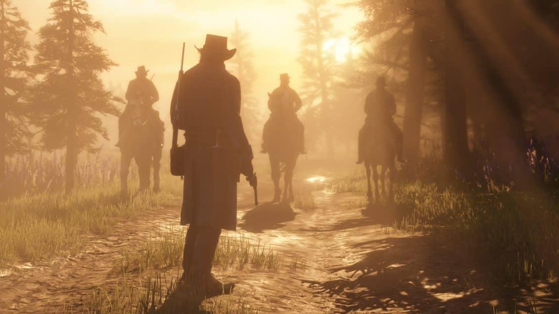 Svelata la data di Red Dead Redemption 2 - b3a74feeb77dae3e8d7cea14c684e4ff