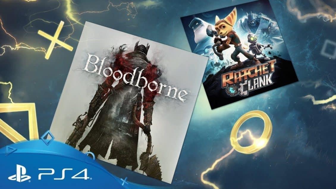 Playstation Plus: I Giochi Gratis Di Marzo 2018 Per Ps4, Ps3 E Ps Vita