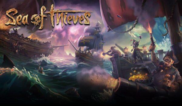 Sea Of Thieves &Quot;Approda&Quot; Nei Negozi Fisici E Online 15 - Hynerd.it