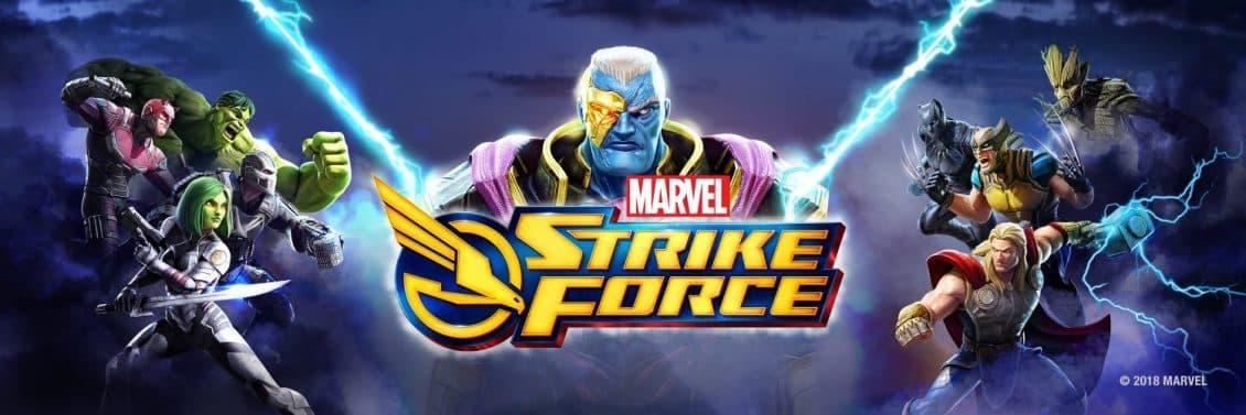 Marvel Strike Force - La Recensione 1 - Hynerd.it