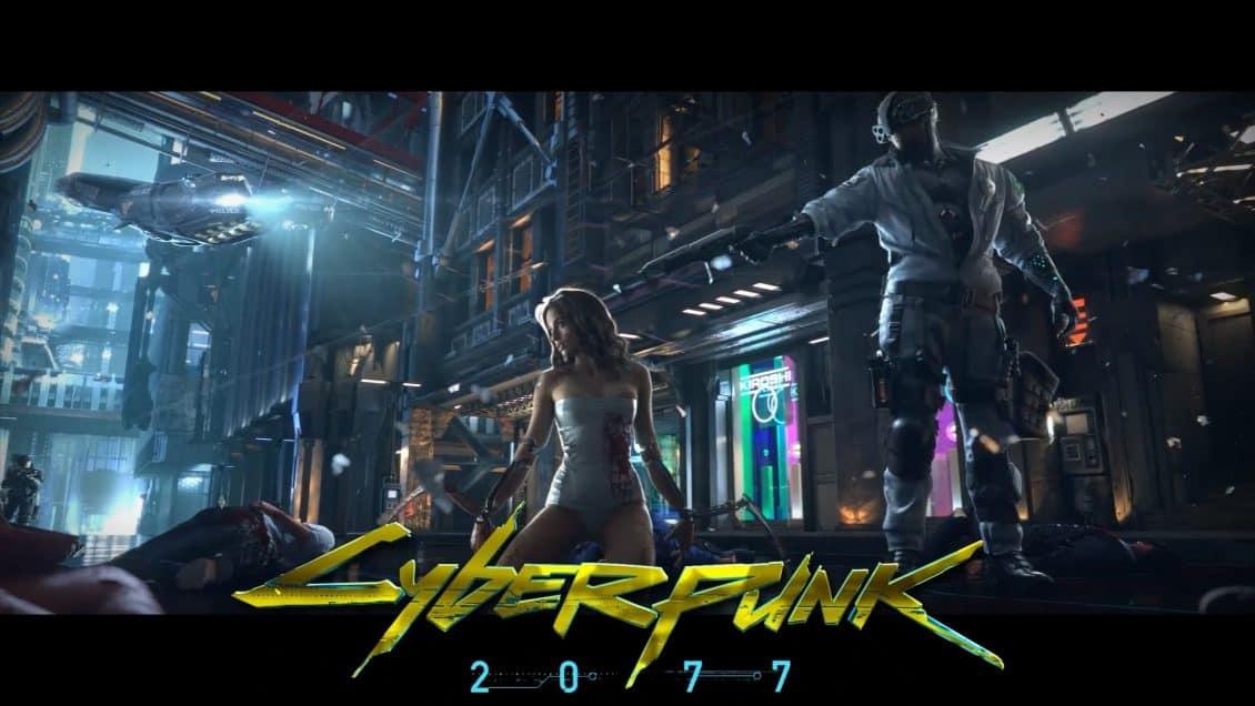 Cyberpunk 2077 Sarà Il Primo Gioco Su Playstation 5