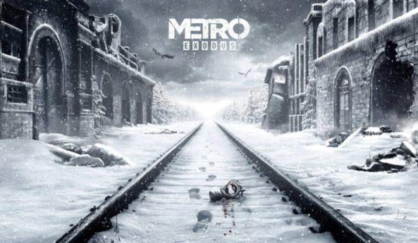Metro Exodus Non Avrà Una Modalità Multiplayer 19 - Hynerd.it