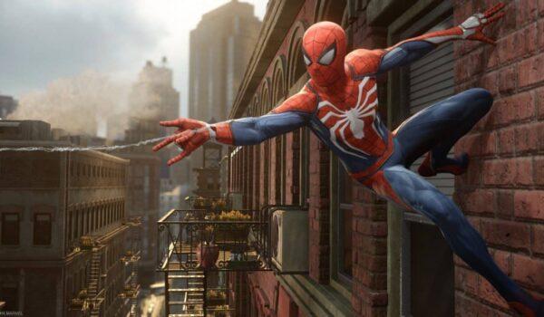 Annunciata La Data Di Uscita Di Spider-Man! 16 - Hynerd.it