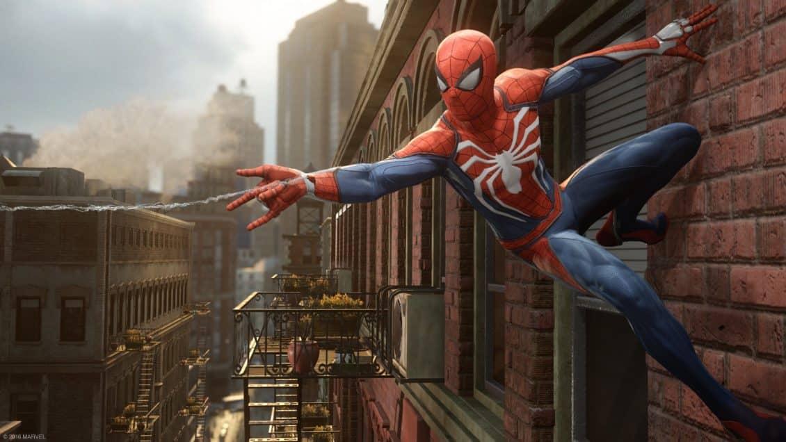 Annunciata La Data Di Uscita Di Spider-Man!