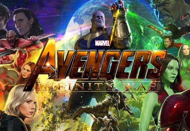 Avengers: Infinity War, La Recensione - Senza Spoiler 1 - Hynerd.it
