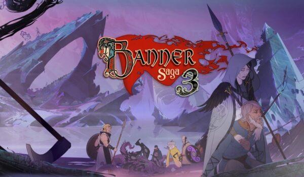 The Banner Saga 3: Uscita Prevista Per La Fine Di Luglio 7 - Hynerd.it