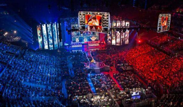 Esports, La Nuova Frontiera Dell'Intrattenimento 12 - Hynerd.it