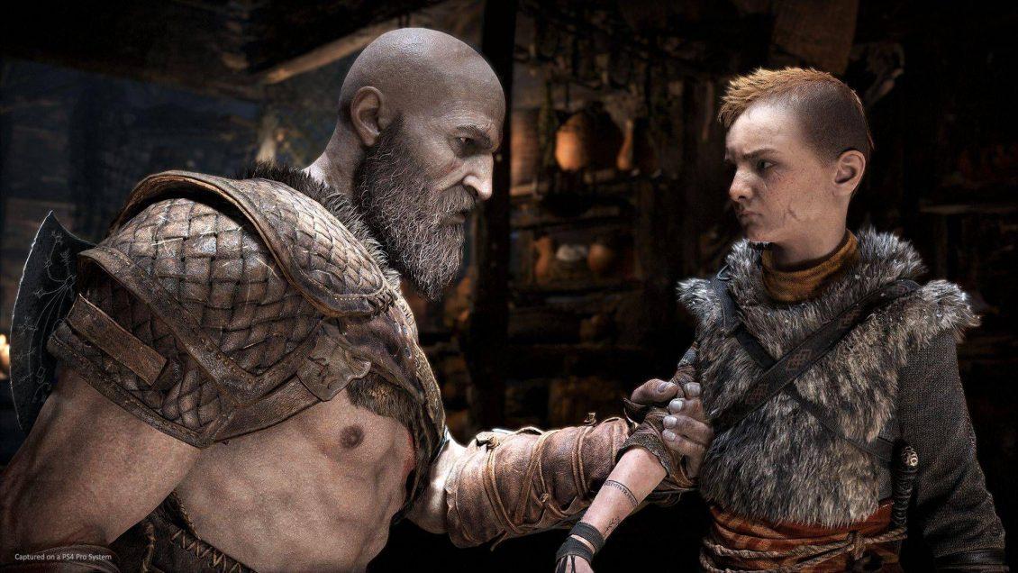 God of War : la recensione - C 2 articolo 3129252 0 upiImmagineparagrafo