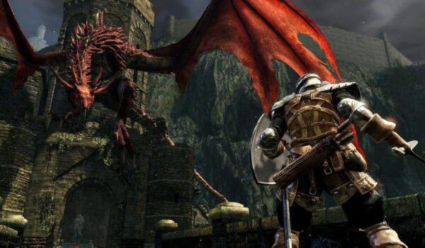 Dark Souls Remastered: Un Video Mostra I Miglioramenti Grafici 19 - Hynerd.it