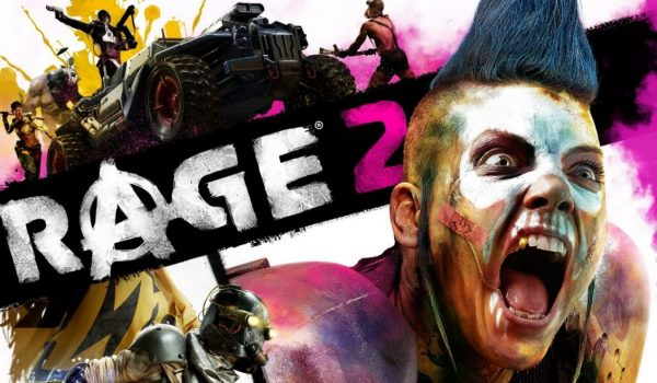 Rage 2 - Trailer Ufficiale Di Gioco 9 - Hynerd.it