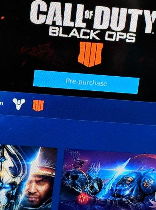 Call Of Duty Black Ops 4 sarà esclusiva Battle.net - cmBuvmdd