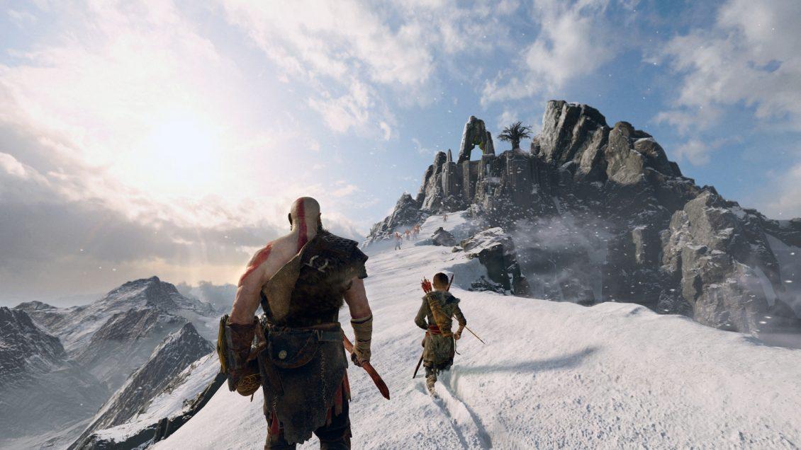 God of War : la recensione - godofwarscreen 2