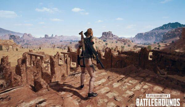 Nuova Mappa Per Playerunknown's Battlegrounds Su Xbox. 7 - Hynerd.it