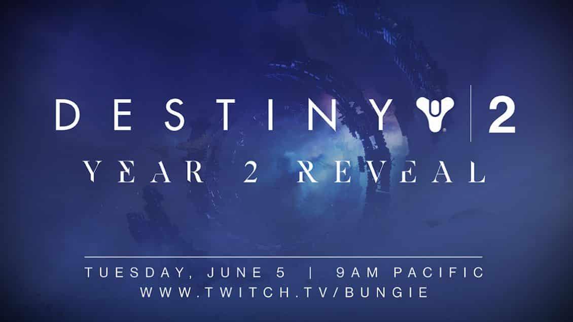 Summoning Of The Nine Sarà La Prossima Espansione Di Destiny 2?