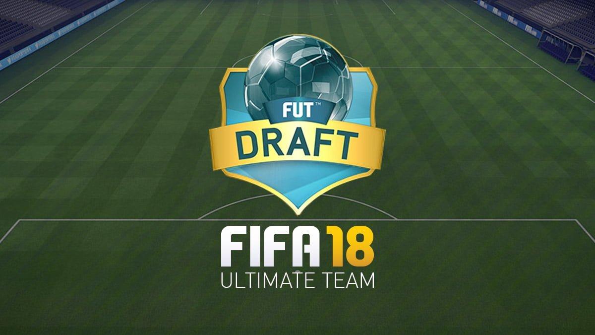 Explicit Content : Fifa Online - fifa 18 fut draft