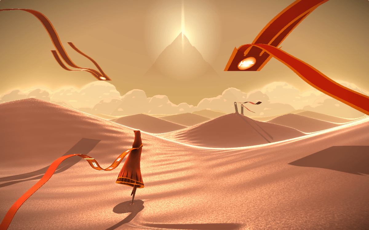 L'angolo Indie: Journey - journey 4