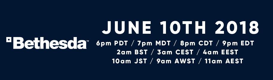E3 2018: Cosa dobbiamo aspettarci? Noi ci saremo! - rtLRklw