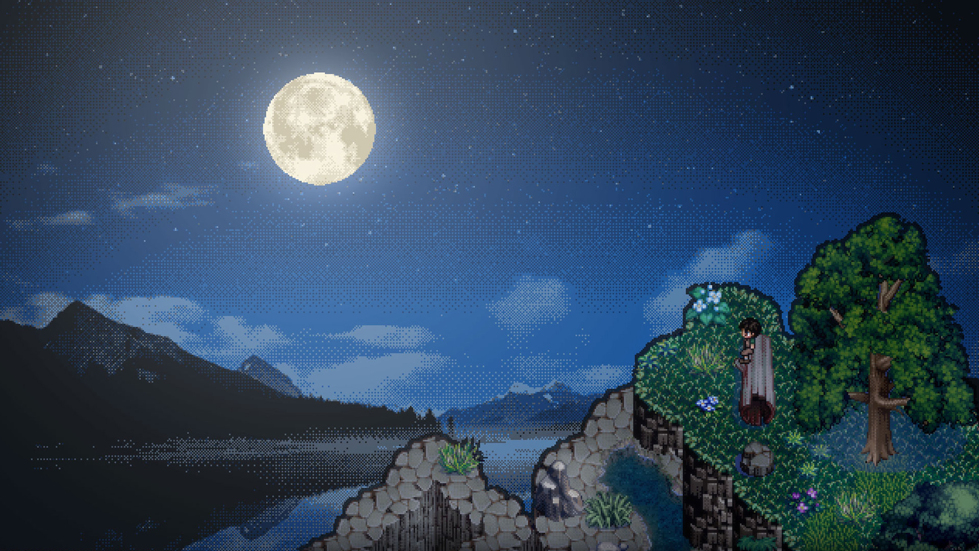 L'angolo Indie: To the Moon - to the moon1