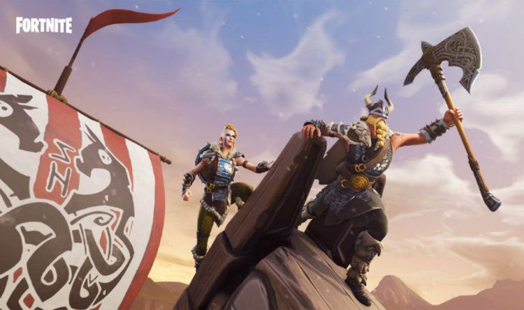 Fortnite: stagione 5 - 15BCED47 F52A 4A5D 97F5 D8CEE1080A64