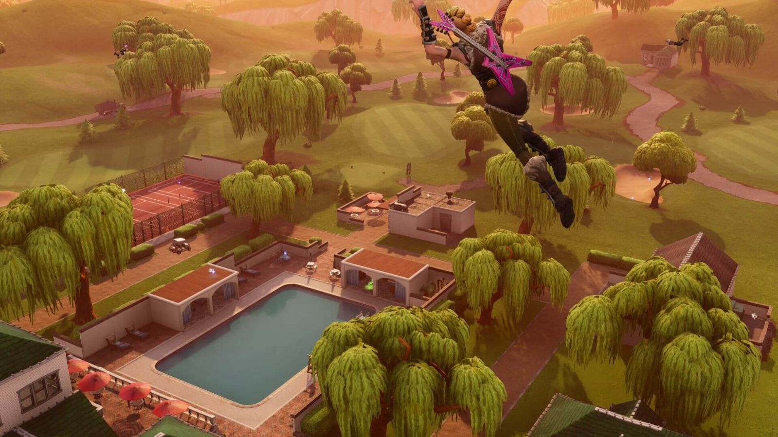 Fortnite: stagione 5 - 224C9280 4167 429D 92D6 71119A60FF35