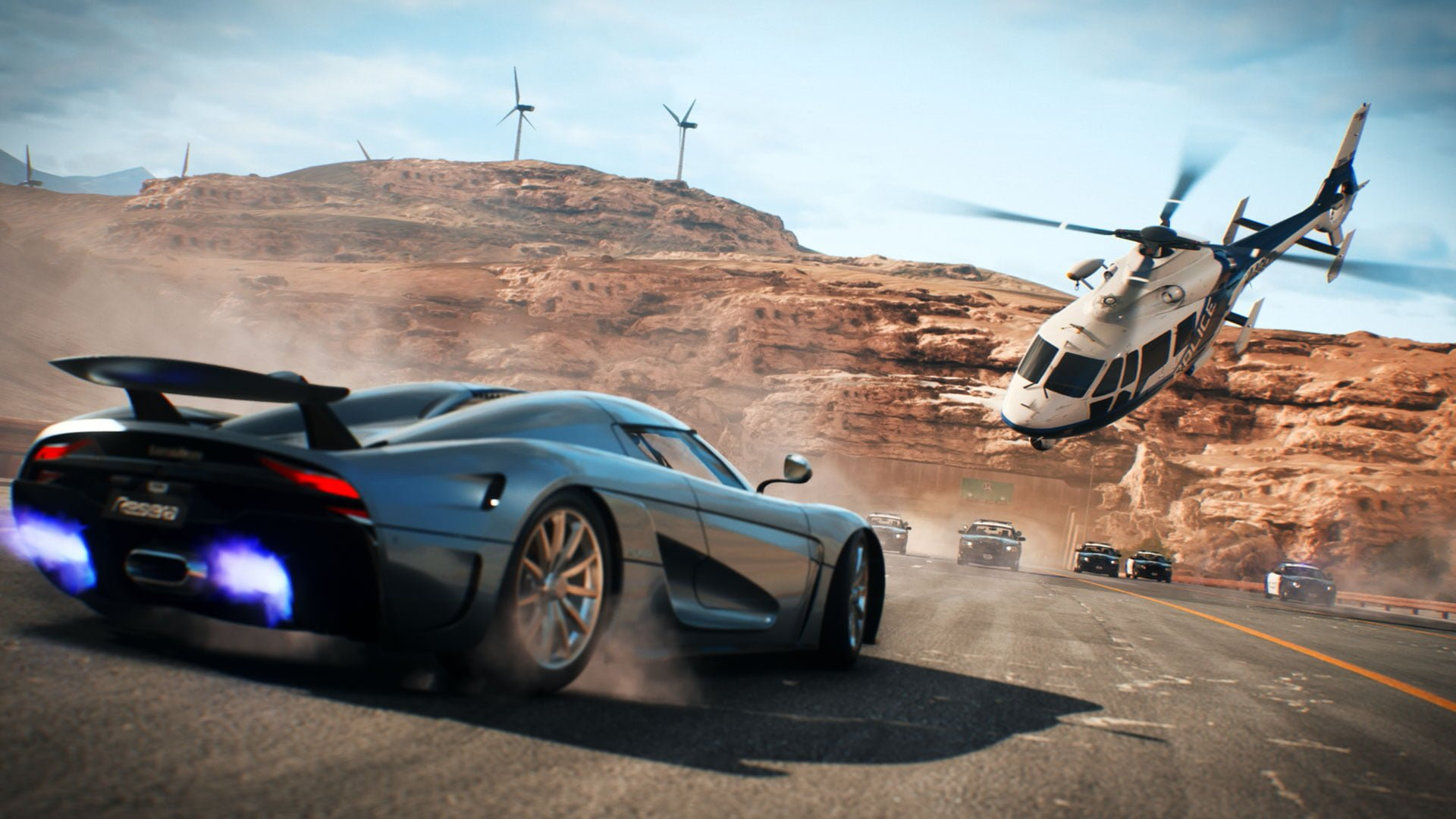 Explicit Content : Need for speed Payback - PREVIEW SCREENSHOT8 525766