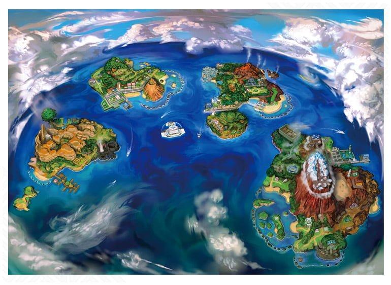 Explicit content : La settima generazione Pokémon - alolamap1