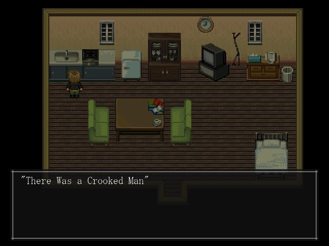 L'angolo Indie: The Crooked Man - crooked3
