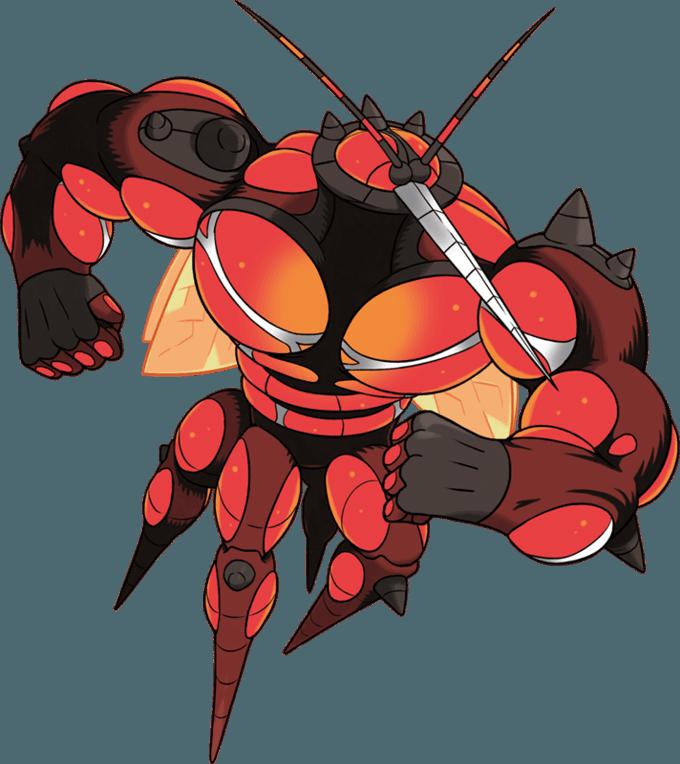 Explicit content : La settima generazione Pokémon - d2d
