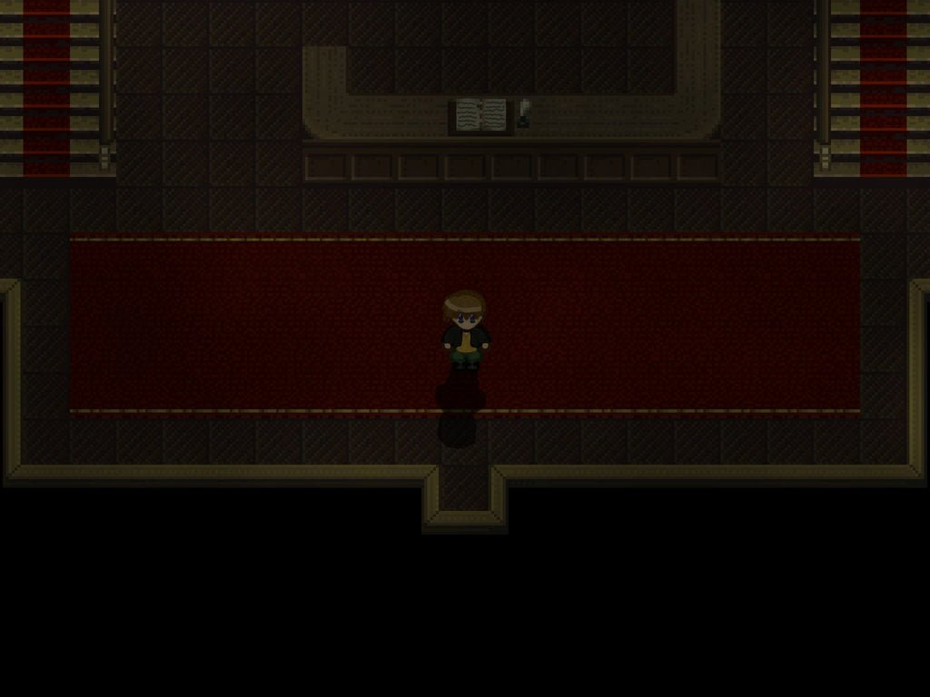 L'angolo Indie: The Crooked Man - david hoover   the crooked man by goxy287 d7m77fl