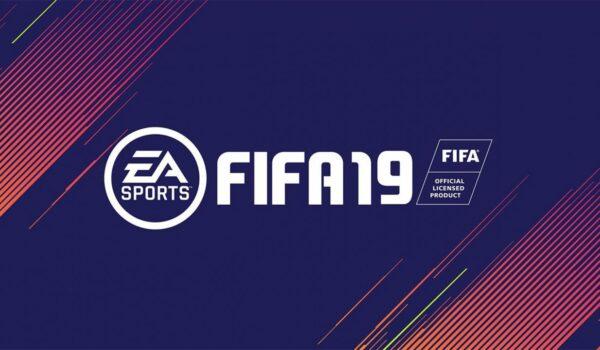 Fifa 19: Novità Dal Capture Event 21 - Hynerd.it