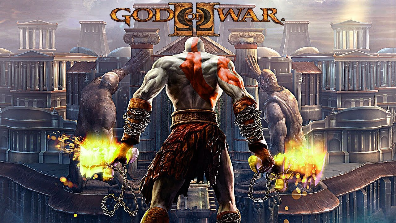 Explicit Content : La storia di God of War - maxresdefault 2