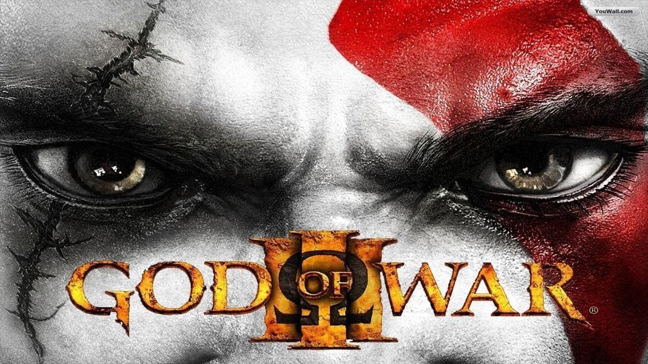 Explicit Content : La storia di God of War - maxresdefault 3