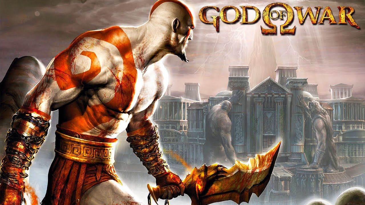Explicit Content : La storia di God of War - maxresdefault