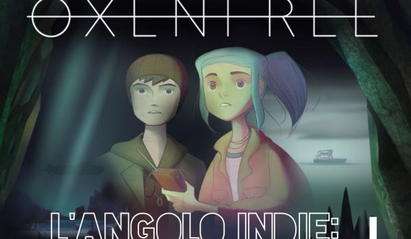 L'Angolo Indie: Oxenfree 33 - Hynerd.it