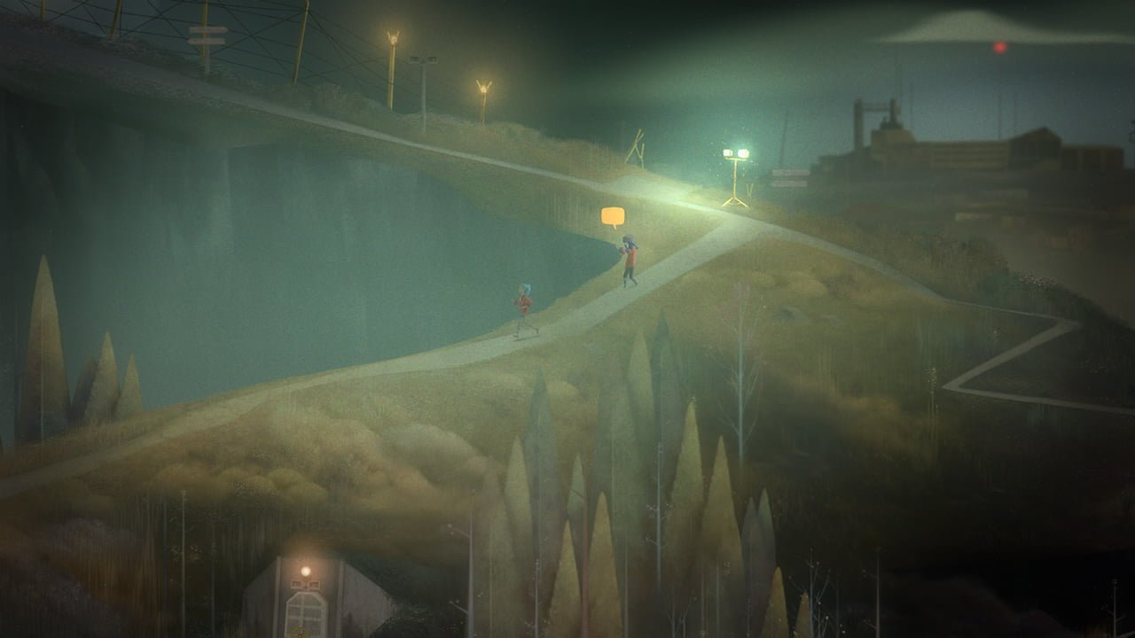 L'angolo Indie: Oxenfree - oxen free