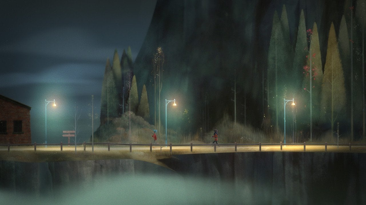 L'angolo Indie: Oxenfree - oxenfree v1 465864
