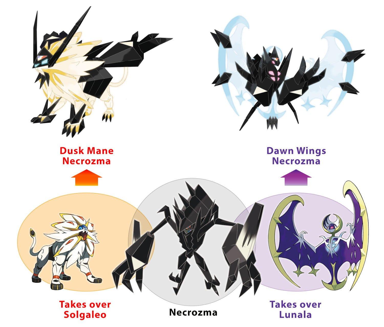 Explicit content : La settima generazione Pokémon - pokemon ultra soleil art 5a158f14ad88c