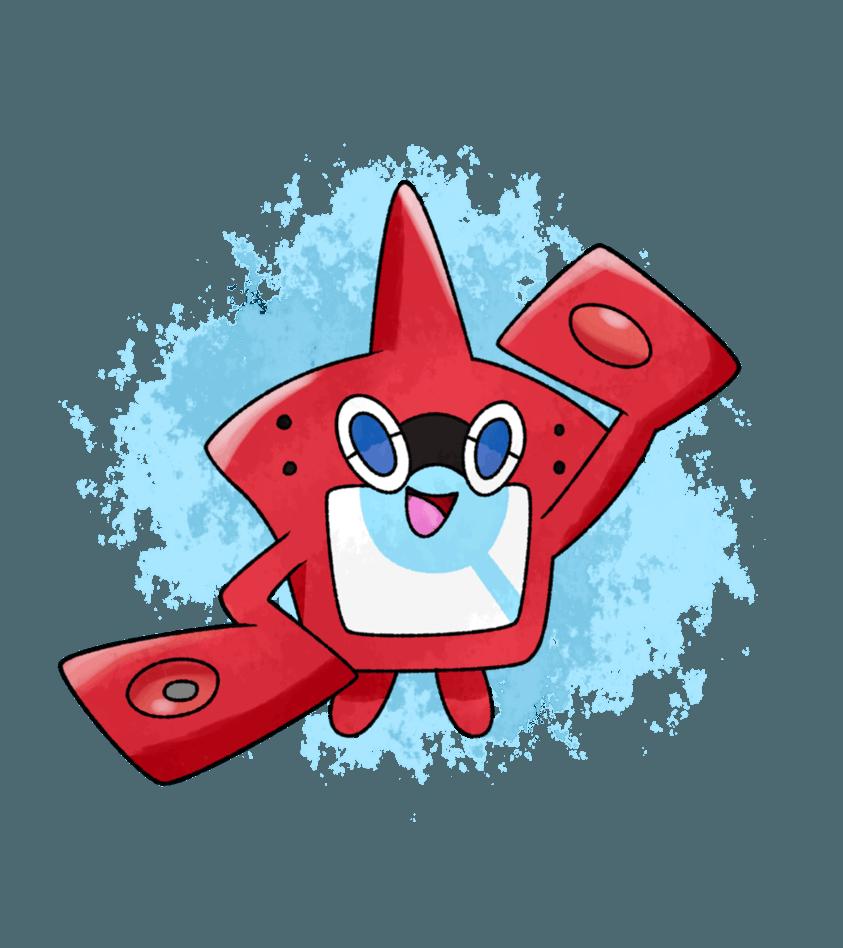 Explicit content : La settima generazione Pokémon - rotomdex   pokedex rotom sun and moon by alexalan da4truv