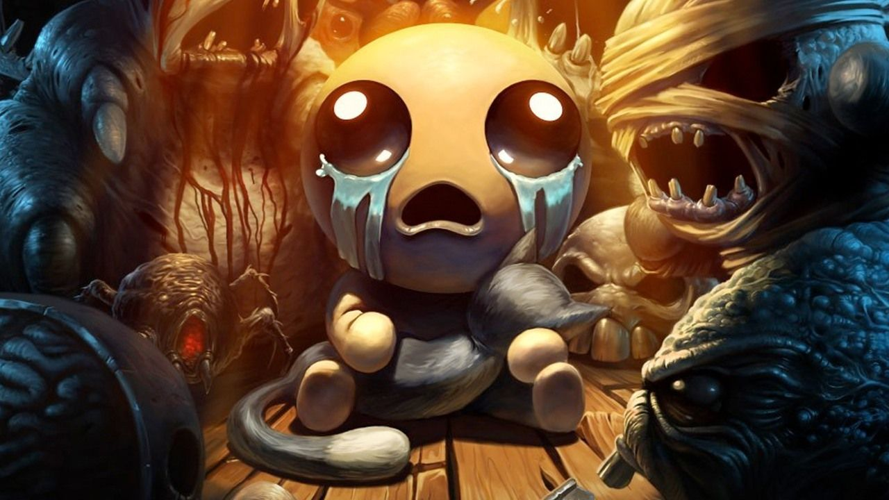 L'angolo Indie: The Binding of Isaac - the binding of isaac afterbirth arrivera anche in versione retail ps4 v4 296842