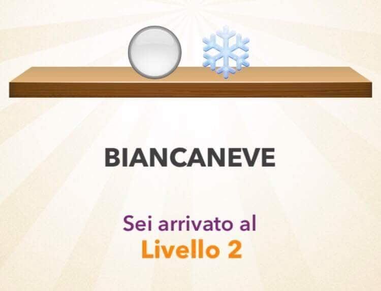Emoji Quiz: il gioco degli indovinelli sulle emoticon in italiano - 34C1F52B 28E6 4672 9200 05B6B94CBFBF
