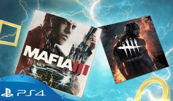 Playstation Plus: I Giochi Per Ps4, Ps3, Psvita E Vr Di Agosto 14 - Hynerd.it