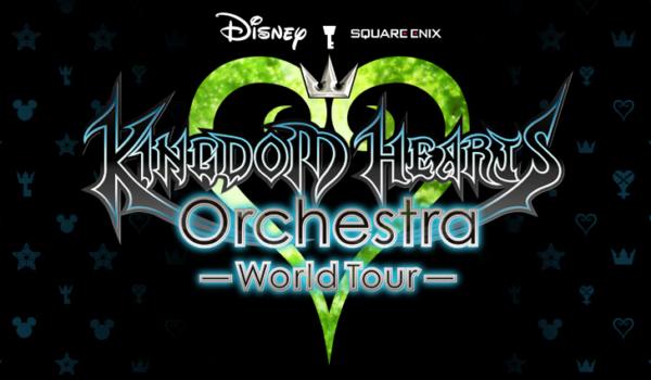 Kingdom Hearts Orchestra World Tour: Appuntamento A Settembre 17 - Hynerd.it