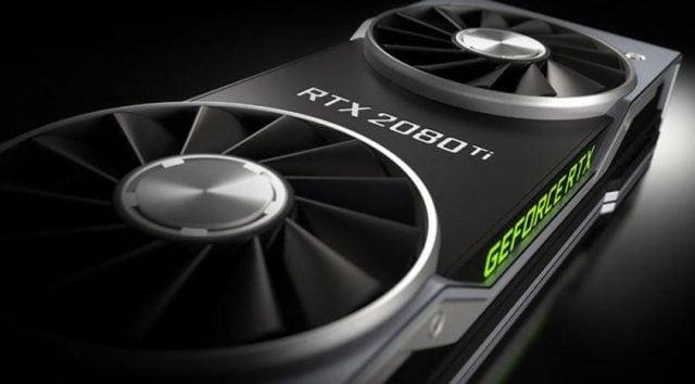 Nvidia RTX: nuove schede grafiche sempre più potenti e performanti. - RTX 2080 Feature 640x354