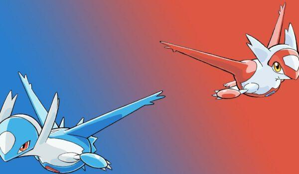 Pokémon Ultra Sole E Ultra Luna: Annunciati I Leggendari Di Settembre! 22 - Hynerd.it