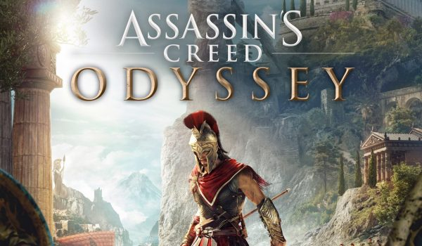 Nuovo Trailer Per Assassin'S Creed Odyssey 23 - Hynerd.it