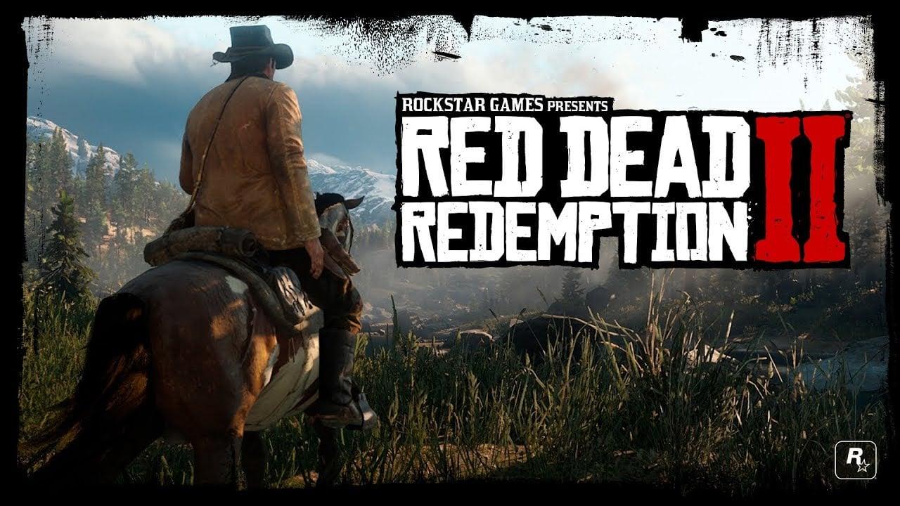 Red Dead Redemption 2: I testicoli dei cavalli cambiano dimensione a seconda del tempo