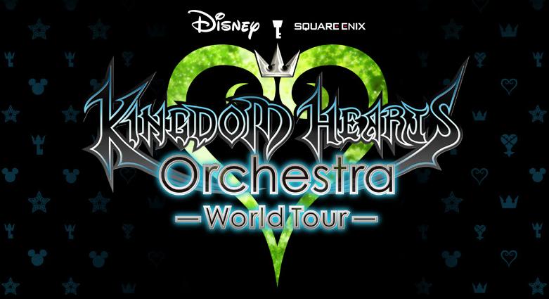 Kingdom Hearts Orchestra -World Tour-: la recensione