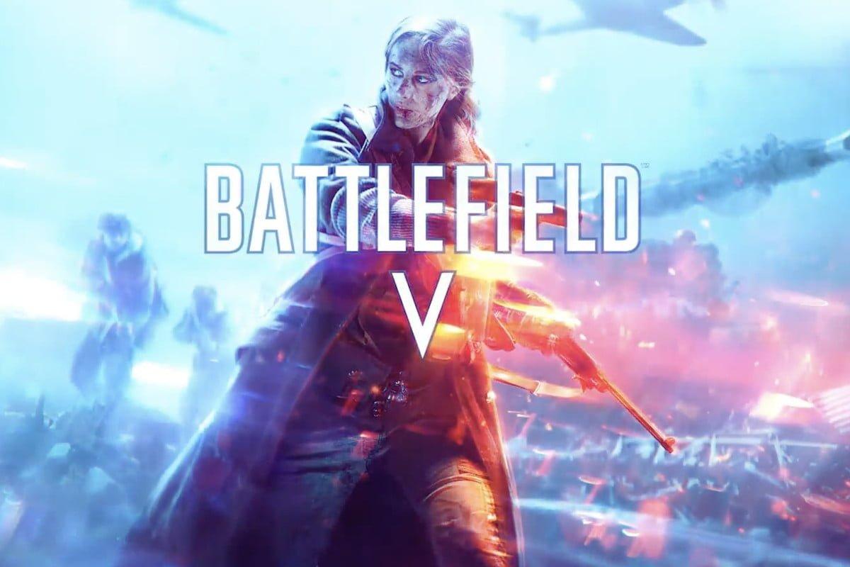 Battlefield V E Nvidia Rtx: Un Rinnovamento Nella Grafica 1 - Hynerd.it