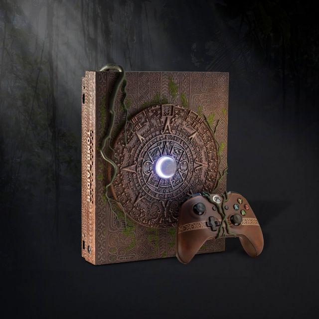 Microsoft e Bethesda scendono in campo per il sociale - Xbox One X Shadow of the Tomb Raider