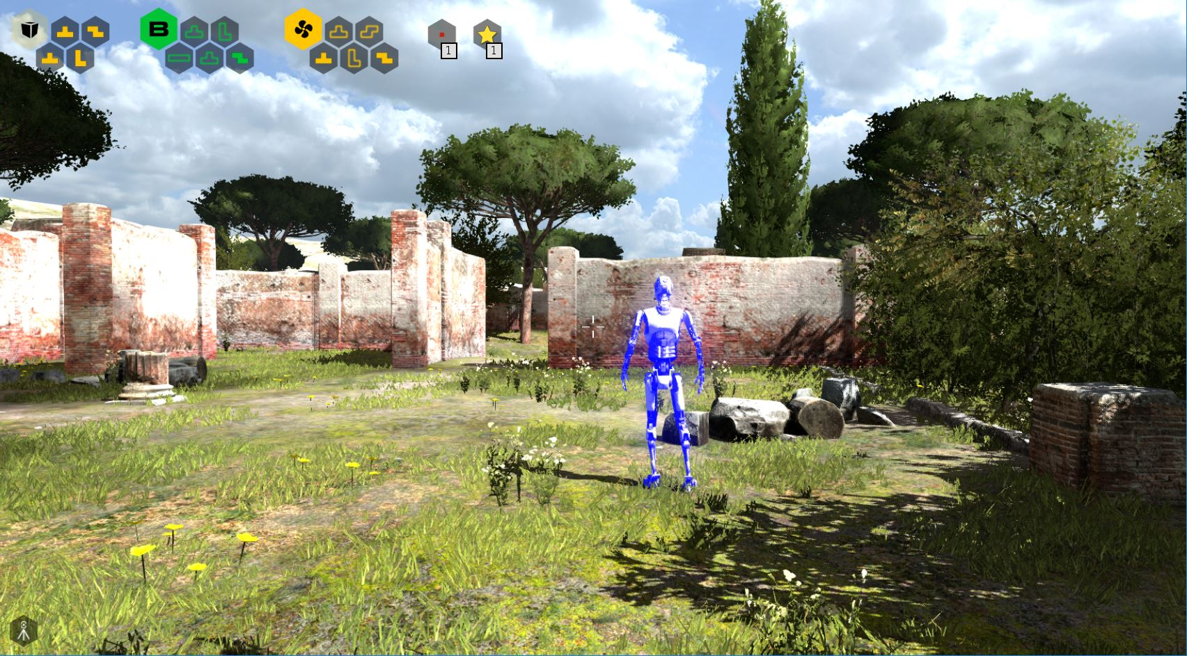 L'angolo Indie: The Talos Principle parte 3